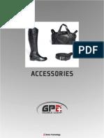 Gpa Accessories