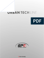 Gpa Urban Tech Line