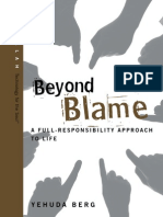 Beyond Blame eBook YB