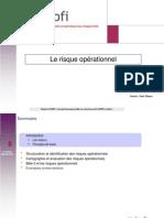 Algofi Publication Le RO