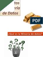 Conceptos de Mineria de Datos