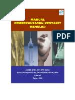 Manual Pemberantasan Penyakit Menular DepKes
