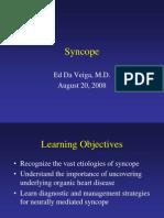 Syncope 2