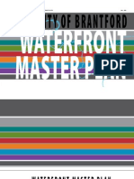 Waterfront Master Plan - Final June 2010