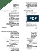 Reviewer_Civil Procedure AFCMV