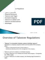 Presentation Takeover