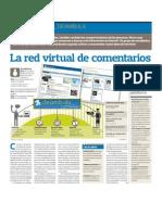 Nuevo Negocio de Internet en Perú