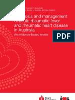 Acute Rheumatic Fever 2006