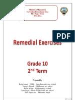 Grade 10 Complete