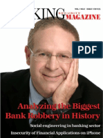 Banking Security Magazine 2 20112