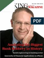 Banking Security Magazine 2 20112