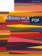 McKinsey African Development Report 2010
