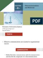 Telecoomunication & Network
