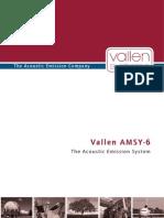 Amsy6 Brochure