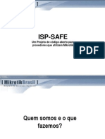 Plugin-MUM Brasil 2009 ISP-SAFE