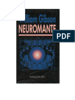 William Gibson - Neuromante