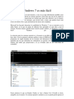 Sistema Operativo Grafico de Windows