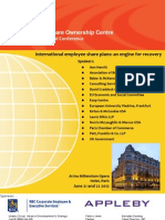 Paris 2012 Brochure
