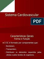 SistemaCardiovalscular