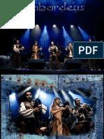 SALA ENCOARTE sabado 24 de MARZO JABARDEUS en Concierto FOTOS