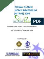 NITROS'09