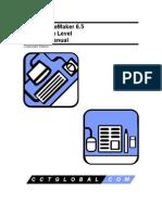 40021753 Adobe PageMaker 6 5 Manual