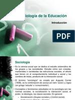 sociologiadelaeducacion-090925002029-phpapp02