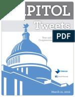 Capitol Tweets