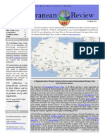 CFC Mediterranean Basin Review, 13 March 2012