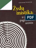 Gershom.Scholem.-.Zydu.mistika.2009.LT