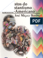 8175rostos Do Protestantismo Latino Americano
