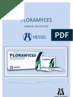 Floramyces - Restaurador de la flora intestinal