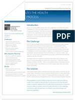 AP Casestudy ACCESS Community Health Network