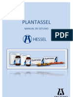 Plantassel - Combate los parasitos