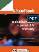 Handbook Child Traffiking June8