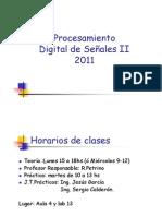DSPII2011FundamentosA