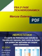 HIDROSTÁTICA-HIDRODINÂMICA (5)