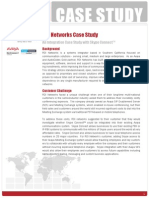 ROI Networks Case Study