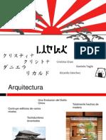 Japon Presentacion y Animacion