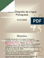 NovaOrtografia2009