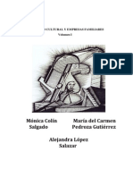 Divers Id Ad Cultural y Empresas Familiares Vol.i