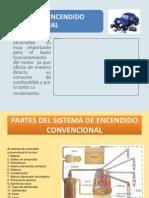 Sistema de Encendido Convencional y Transistorizado