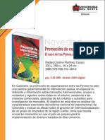 Promoción exportaciones. El caso de las Pymes del Caribe colombiano