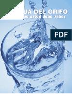 Book Water on Tap Enespanol Full