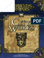 Legends & Lairs - City Works[1]
