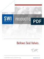 SWI Products Bellows