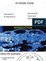 Two Phase Flow Presentation