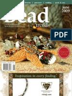 Bead Trends June 2009