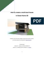 Multilevel House Guide