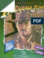 Indiana Jones Corebook